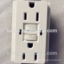 GFCI Duplex power socket Receptacle